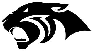 Cabot Panthers logo