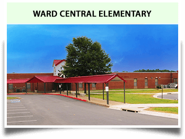 Ward Central Elementary